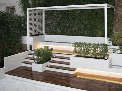 Lf Studio - studio laboratorio di architettura del paesaggio